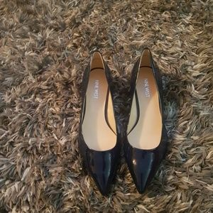 💙Brand New Navy Blue💙 Nine West Pumps